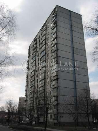 Квартира ул. Тупикова Генерала, 14г, Киев, Z-788496 - Фото 1