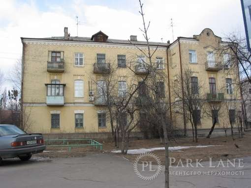 Квартира ул. Коновальца Евгения (Щорса), 23, Киев, L-23864 - Фото 1