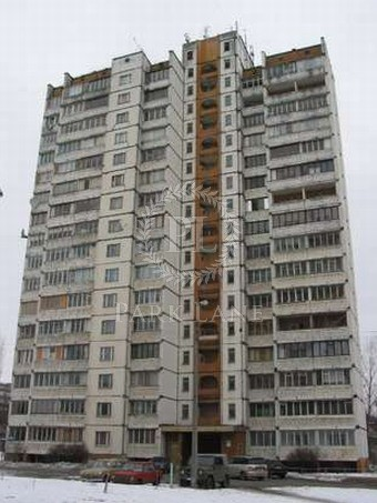 Apartment Dovzhenka, 16в, Kyiv, I-29756 - Photo