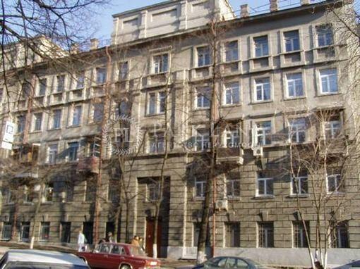 Квартира ул. Бульварно-Кудрявская (Воровского) , 31а, Киев, R-24756 - Фото 7