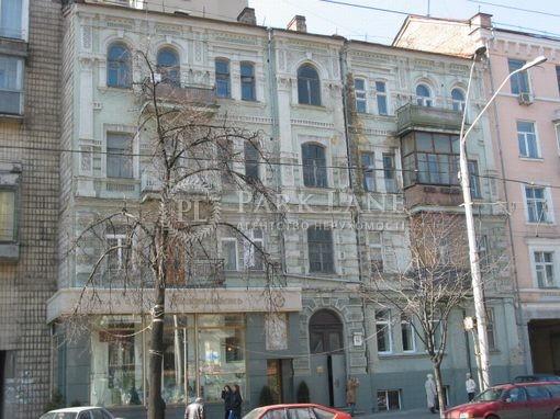 Квартира ул. Большая Васильковская, 110, Киев, K-31383 - Фото 1