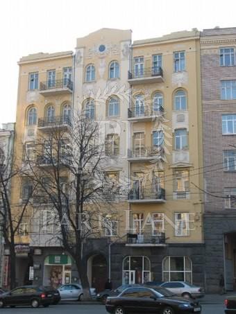 Квартира Большая Васильковская, 26, Киев, Z-420091 - Фото