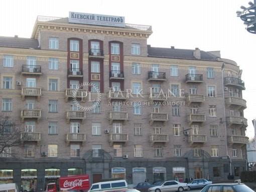 Квартира ул. Большая Васильковская, 24, Киев, I-30304 - Фото 1