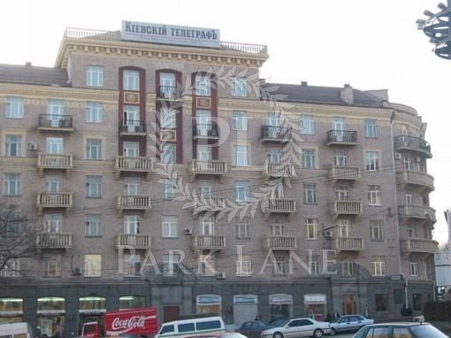 Квартира Большая Васильковская, 24, Киев, Z-1850036 - Фото