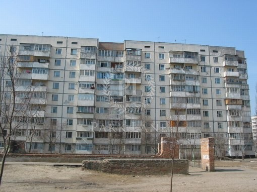 Квартира Героев Днепра, 65, Киев, Z-627766 - Фото