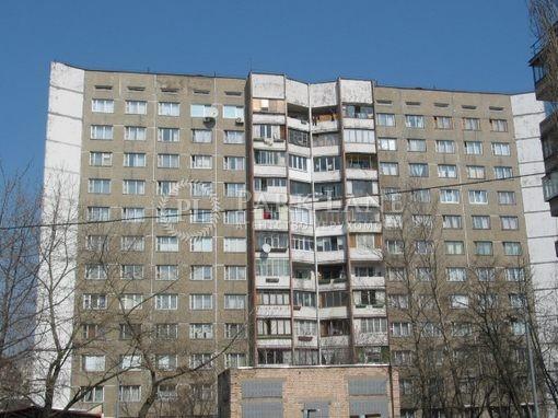 Квартира ул. Иорданская (Гавро Лайоша), 4а, Киев, Z-721474 - Фото 1