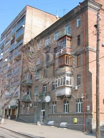 Квартира Златоустовская, 24, Киев, Z-670124 - Фото