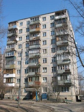 Квартира ул. Кудряшова, 4, Киев, N-22396 - Фото 1