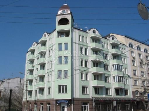 Квартира ул. Межигорская, 28, Киев, R-36266 - Фото 1