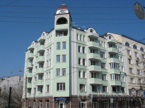 Квартира ул. Межигорская, 28, Киев, Z-110045 - Фото 1
