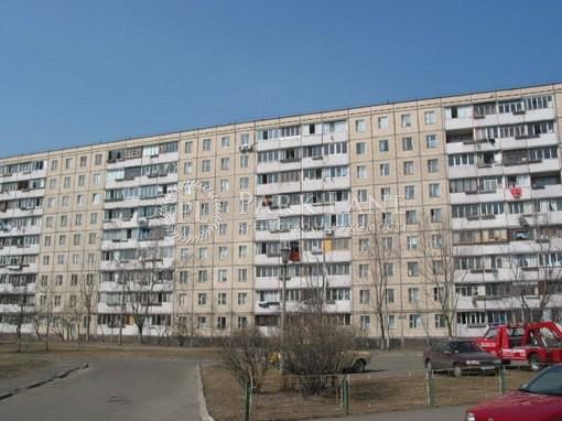 Квартира ул. Приречная, 27, Киев, R-28371 - Фото 1