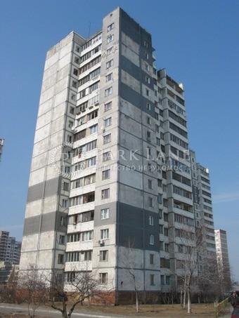 Квартира ул. Приречная, 31, Киев, L-24555 - Фото 1