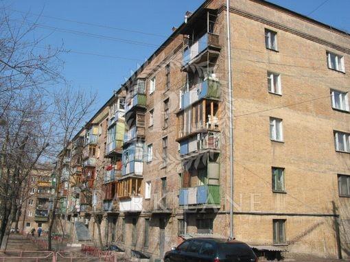 Квартира Телиги Елены, 11, Киев, Z-614350 - Фото