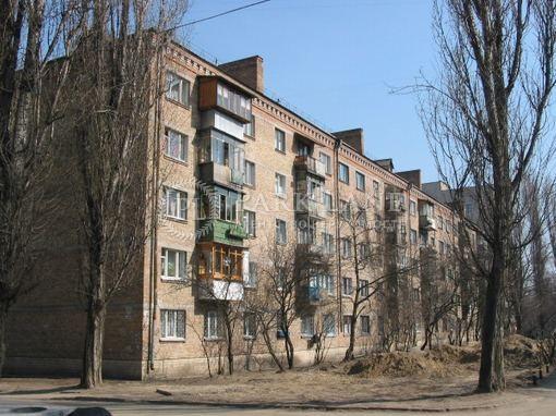 Квартира вул. Теліги Олени, 41а, Київ, Z-666084 - Фото 1