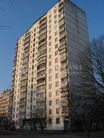 Квартира Вернадського Академіка бул., 87а, Київ, B-102782 - Фото 1