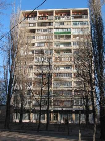 Квартира ул. Ереванская, 13 корпус 1, Киев, N-21339 - Фото 1