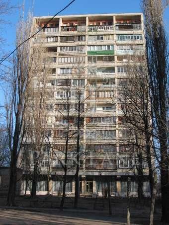 Квартира Ереванская, 13 корпус 1, Киев, N-21339 - Фото