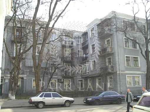 Квартира Хорива пер., 4, Киев, Z-631127 - Фото