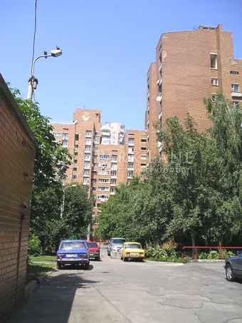 Квартира ул. Антоновича (Горького), 150, Киев, H-17818 - Фото 12