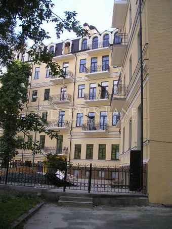 Квартира ул. Сретенская, 2/8, Киев, K-16146 - Фото 3