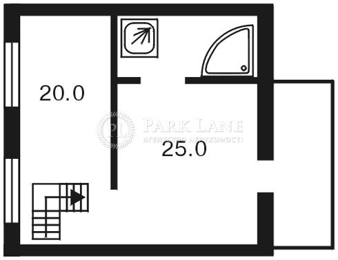 Квартира ул. Толстого Льва, 19/1, Киев, E-7744 - Фото 3