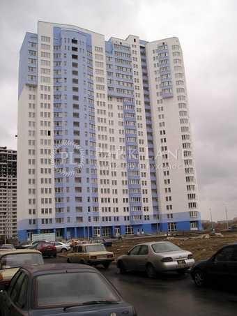 Квартира ул. Драгоманова, 4, Киев, Z-695075 - Фото 1