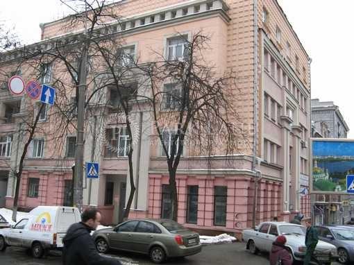 Нежилое помещение, ул. Петлюры Симона (Коминтерна), Киев, Z-434113 - Фото 1