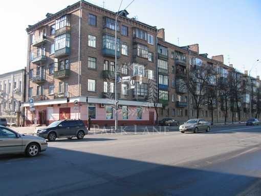 Квартира Набережно-Крещатицкая, 33, Киев, K-30899 - Фото