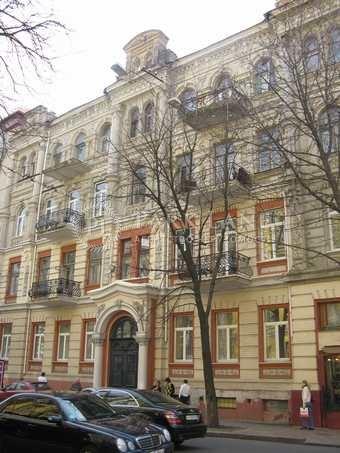 Нежилое помещение, B-100876, Большая Житомирская, Киев - Фото 1