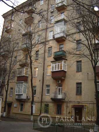 Квартира ул. Владимирская, 19а, Киев, R-28504 - Фото 1