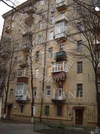 Квартира Владимирская, 19а, Киев, L-27657 - Фото