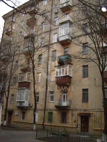 Квартира Владимирская, 19а, Киев, J-27658 - Фото