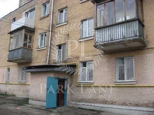 Квартира Верболозная, 37, Киев, Z-772424 - Фото