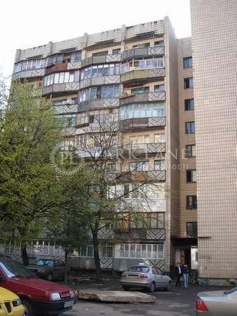 Квартира ул. Шепелева Николая, 9а, Киев, R-35619 - Фото 1