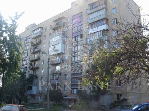 Квартира Киевская, 1а, Вишневое (Киево-Святошинский), Z-769633 - Фото