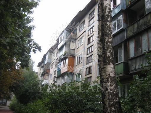 Нежитлове приміщення, Юри Гната, Київ, B-101002 - Фото