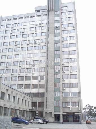 Офис, Гагарина Юрия просп., Киев, R-40763 - Фото 1