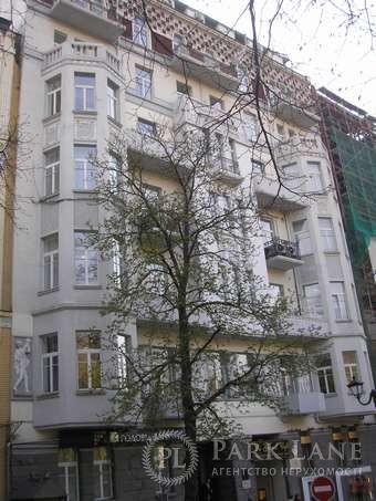 Квартира J-3951, Владимирская, 18, Киев - Фото 1
