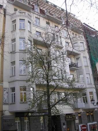 Квартира, J-3951, 18