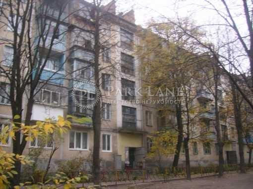 Квартира вул. Ольжича, 21/19, Київ, Z-1488392 - Фото 1