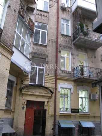 Квартира ул. Пушкинская, 43в, Киев, Z-215634 - Фото 1