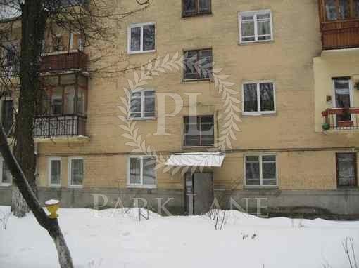 Квартира Антонова Авиаконструктора, 2/32 корпус 7, Киев, Z-457452 - Фото