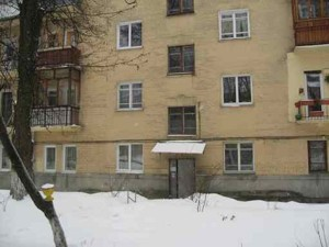 Квартира B-97808, Антонова Авіаконструктора, 2/32 корпус 7, Київ - Фото 1