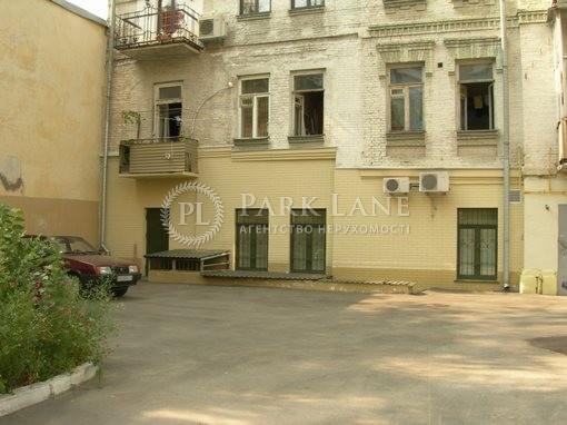 Нежитлове приміщення, I-9585, Бульварно-Кудрявська (Воровського), Київ - Фото 3