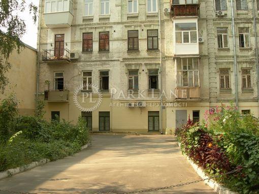 Нежитлове приміщення, I-9585, Бульварно-Кудрявська (Воровського), Київ - Фото 5