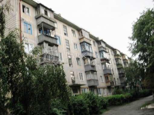Квартира ул. Васильковская, 49 корпус 3, Киев, Z-790292 - Фото 1