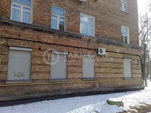Нежитлове приміщення, Z-126378, Комарова Космонавта просп., Київ - Фото 1