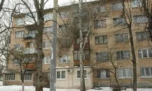 Квартира Z-1785206, Нежинская, 20, Киев - Фото 1