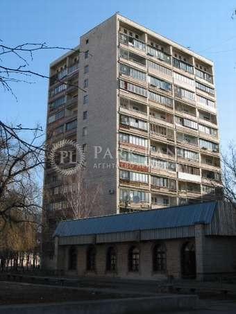 Квартира ул. Кривоноса Максима, 11, Киев, Z-793775 - Фото 1