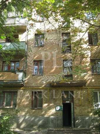 Квартира Полесский пер., 3, Киев, Z-666996 - Фото